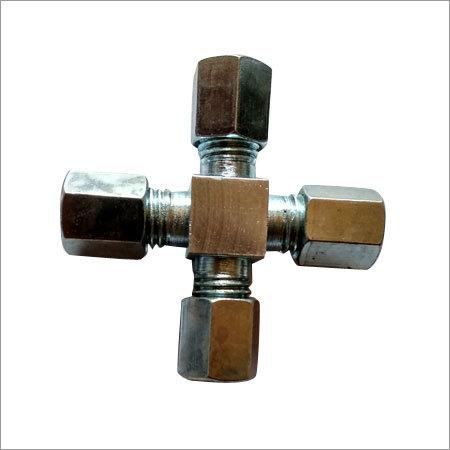 Hydraulic Cross