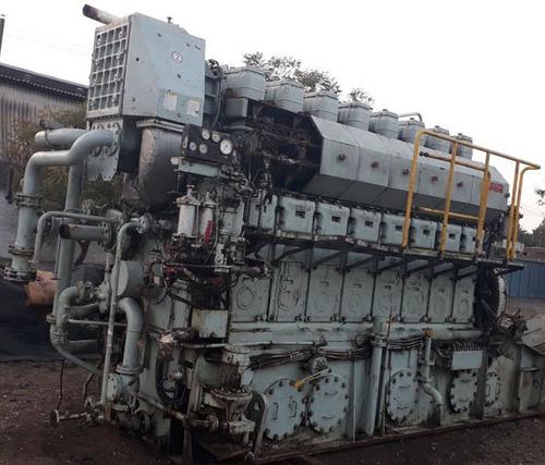 Yanmar 8N280 Marine Engine