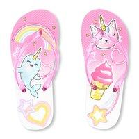 Ladies Bania Flat Sandal