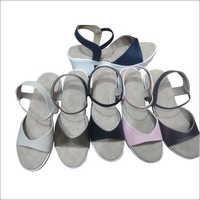 Ladies Wedges Sandal