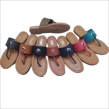 Ladies clog Sandals