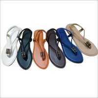 Ladies Bina Flat Sandals