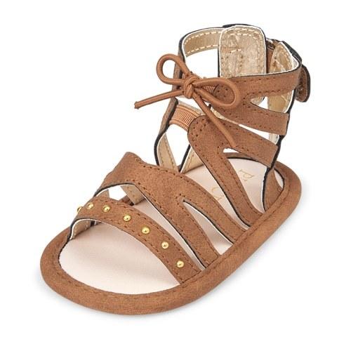 Girl Baby Sandals
