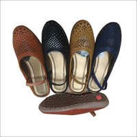 Ladies Casual Belly Shoes