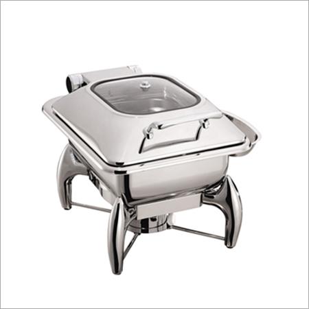 Hydraulic Chaffing Dishes