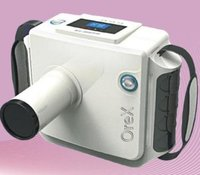 Orex Wireless Portable X-Ray