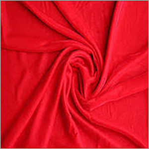 Velvet Red Color Fabrics