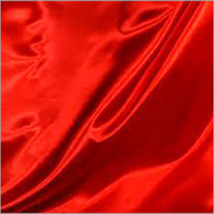 Zoya Silk Red Fabrics