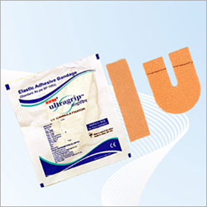 Hicks Ultragrip Cannula Fixator