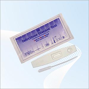 HIV Test Card