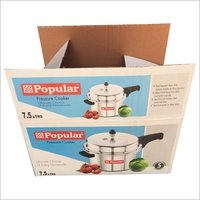 Pressure Cooker Packaging Boxes