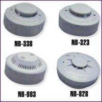 Fire  - Heat Detector