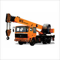 TM 250 C Truck Mounted Crane