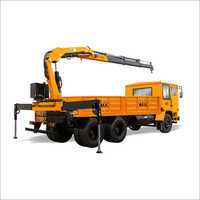 AB 813 Lorry Loader Crane