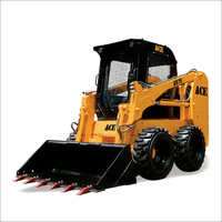 SS 75 Wheel Loader