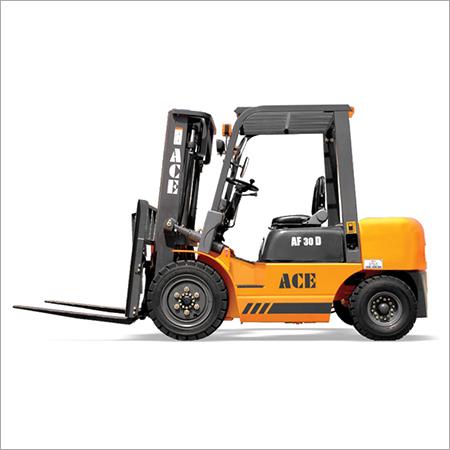 AF 15D Forklift