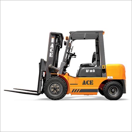 AF 40D Forklift
