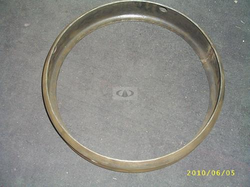 LPG Cylinder Foot Ring