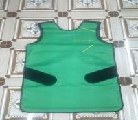 Dental LED Apron
