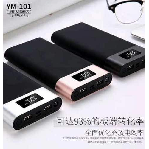 Power Bank YM-101