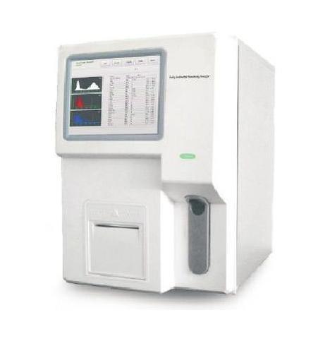 Fully Automatic Hemotology Analyzer