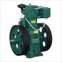 Agriculture Lister Diesel Engine