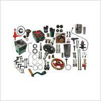 Lister Diesel Engine Spares