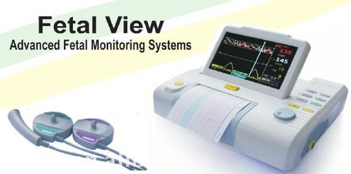 Advanced Fetal Monitoring System