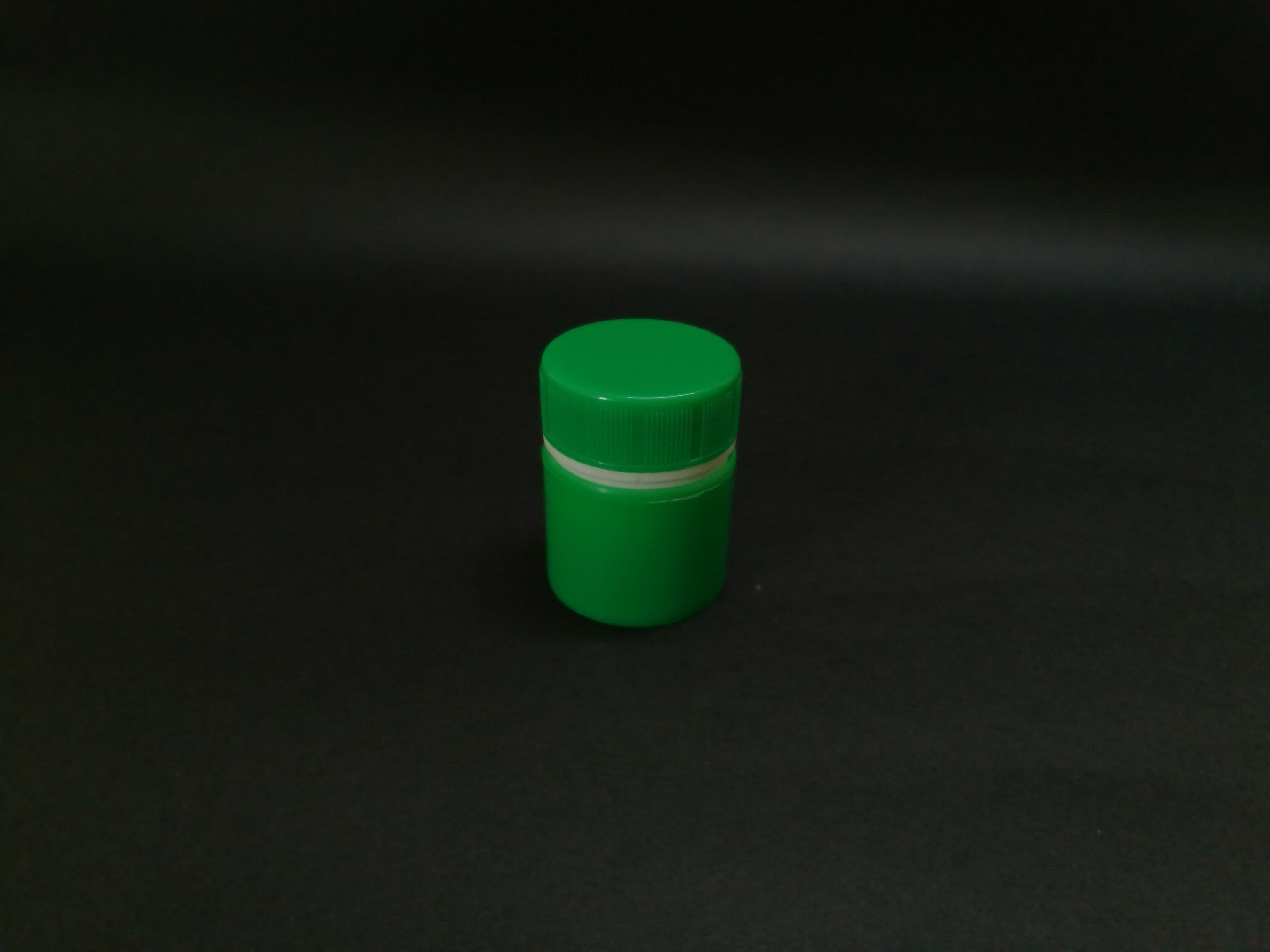 10gm Double Wall Balm Container