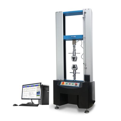 Microcomputer Electronic Universal Rubber/Plastic Elongation Strength Tensile Testing Machine