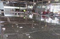 RCC Floor Grinding & Polishing