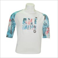 Mens Promotional T-Shirts
