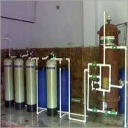 Water Treatment Operation Service