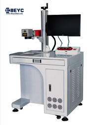 Fiber Laser Marking Machine for Metal