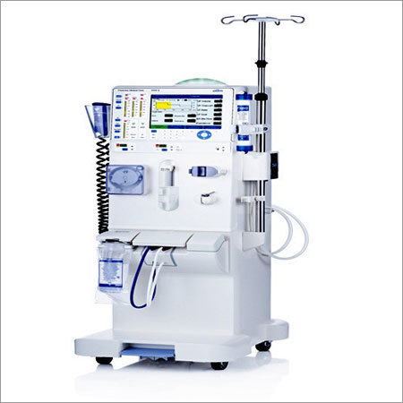 Fresenius HD 5008S Dialysis Machine