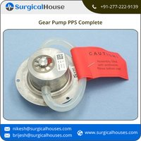 Gear Pump PPS Complete  6751421