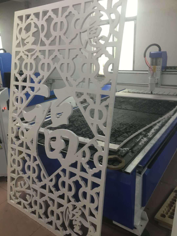 3D Wooden Engraving Machine