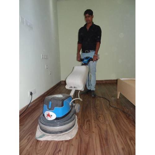 Marble Floor Grinding & Polishing