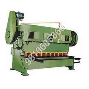 5 Feet Power Shearing Machine
