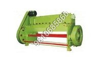08 Feet Power Shearing Machine