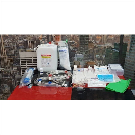 General Dialysis Products
