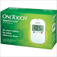 Blood Glucose Monitor For Dialysis