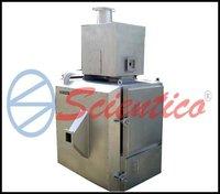 Dual Chamber incinerator