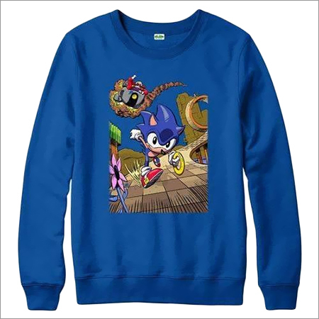 Kids Fancy Sweater