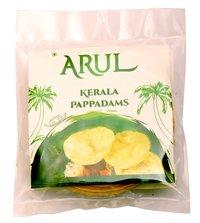 Kerala Pappadams