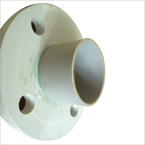 PVC Flange with Socket