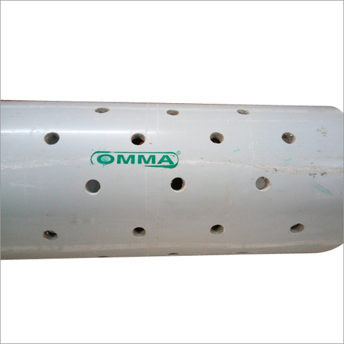 PVC Perforated Pipes