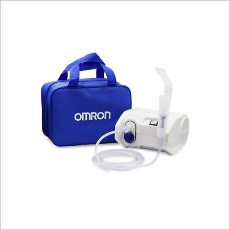 C25S Omron Nebulizer