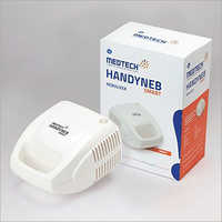 Nulife Handyneb Smart Nebulizer