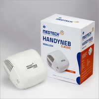 Nulife Handyneb Classic Nebulizer